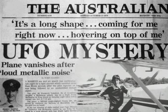 The Bass Strait Triangle is one of many Places More Dangerous Than the Bermuda Triangle