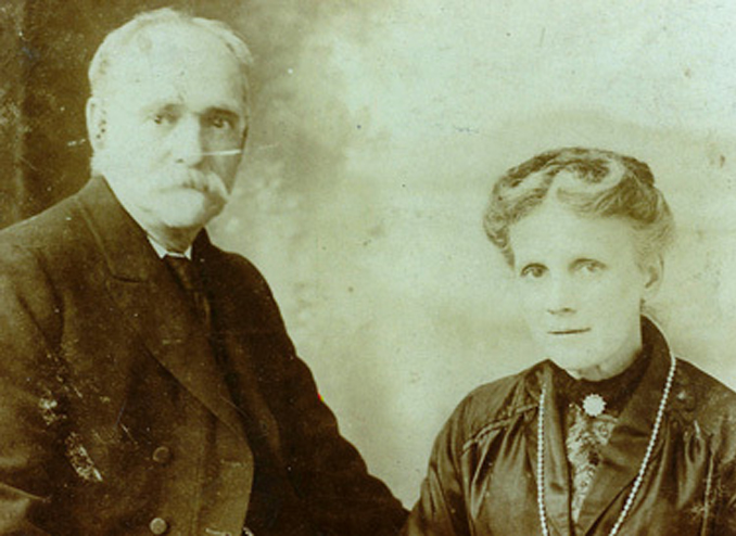 The strange tale of Mr and Mrs. Thomas B Cumpston is one of many Historical Mysteries That Have Left Experts Stumped