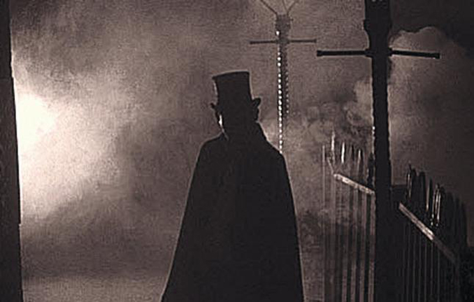 Jack the Ripper living in Melbourne is one of Australia's Creepiest Urban Legends