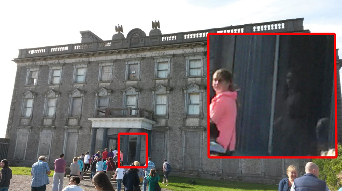 Loftus Hall is one of Ireland's most notorious and haunted places