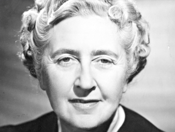 Agatha Christie - Real Examples of The Mandela Effect That Can't be Explained