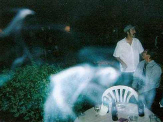These Creepy Photos Cannot be Explained