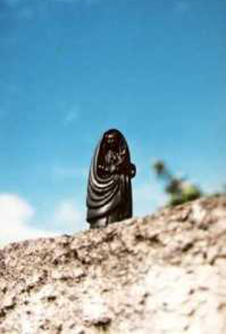 La Negrita is one of the Most Bizarre Miracles Ever Documented