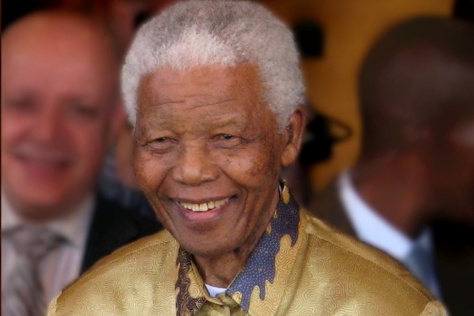 Nelson Mandela - Real Examples of The Mandela Effect That Can't be Explained