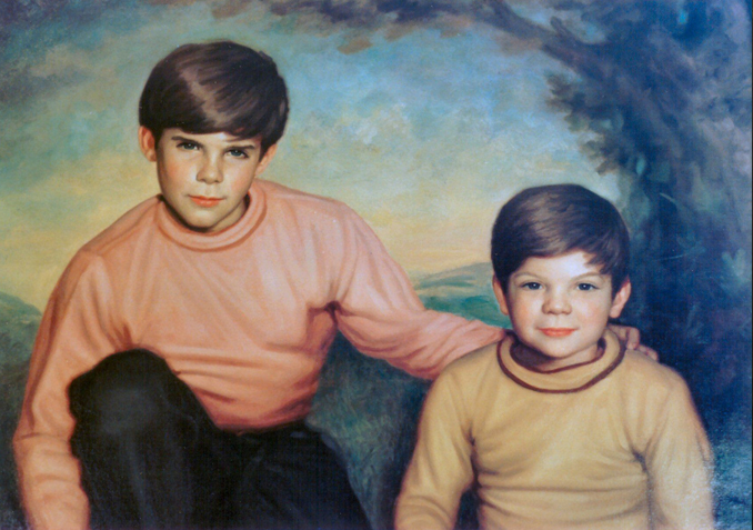 Marc and John, DeFeo - These Real Photos Have Very Disturbing Backstories
