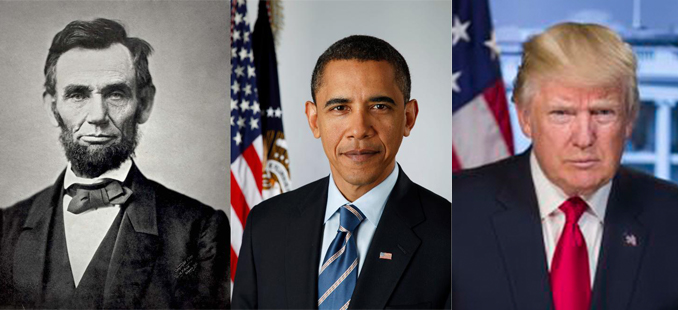 Andrew Basiago is a Time Traveler that Ran for US Presidency