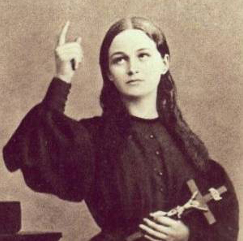 St Clelia is one of the Most Bizarre Miracles Ever Documented