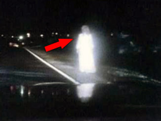 These are the most haunted roads