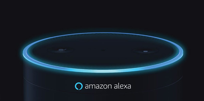 Alexa talks to ghosts - Scary Things Alexa & Siri Say Are Cause For Concern