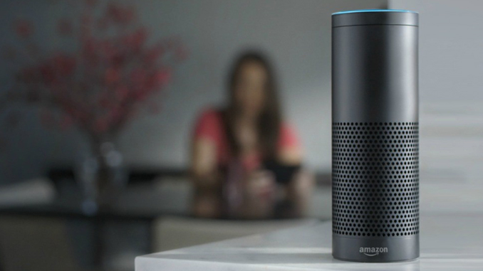 Alexa is listening to you - Scary Things Alexa & Siri Say Are Cause For Concern