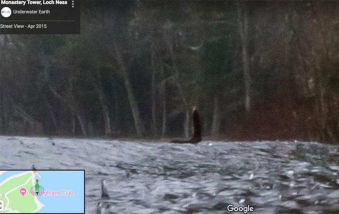 These eerie photos are freaking people out