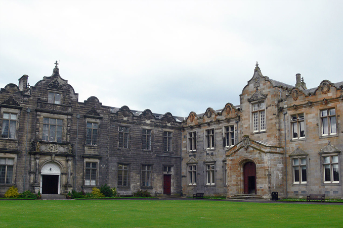 One of the most haunted schools in the world