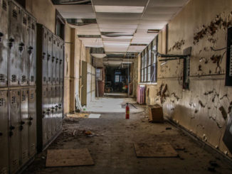 These are the most haunted schools around the world.