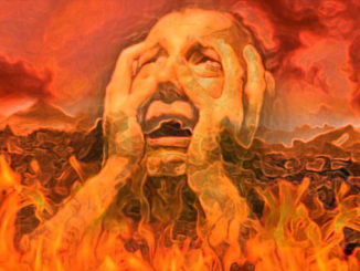 Terrifying Stories of People Who've Been to Hell