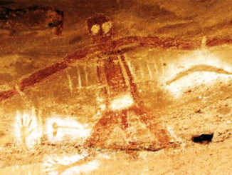 Mythical Creatures That Have Terrified Australia for Centuries