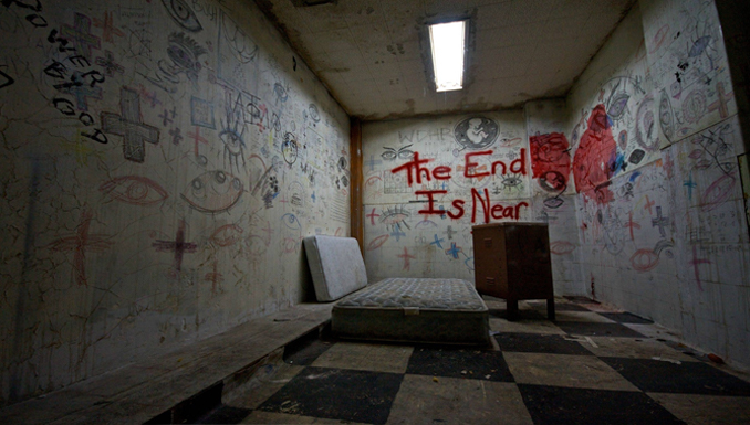 Linda Vista Hospital is one of the Scariest Places in Los Angeles