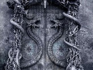Padmanabhaswamy Temple has a few mysterious locked doors that shouldn't be opened.