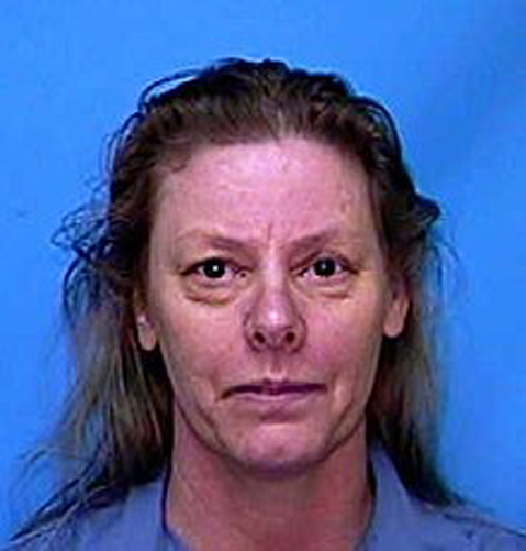 Aileen Wuornos was a serial killer with eerie last words