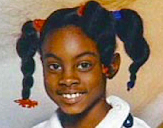 Photo of missing person Asha Degree - unsolved mysteries