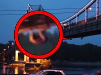 Creepy Things Caught on Video