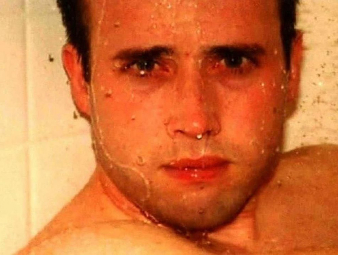 Photo of Travis Alexander is one of many real photos with chilling backstories