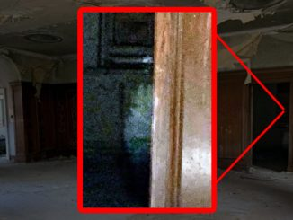 Scary pictures that have experts baffled