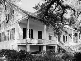 These are the most haunted places in Louisiana