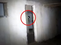 Are Ghosts Real? Shocking Footage