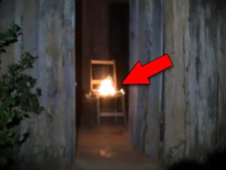 Mysterious footage that will make you question everything.