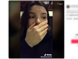 These Scary Videos on Tiktok have everyone talking