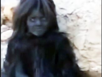 Duwende footage, Iran. Creepy Events that can't be explained