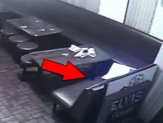 Creepy things caught on camera. Footage caught in old pub, may show proof of a ghost.