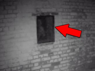 Scary Ghost Sightings Non One Can Explain