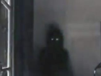 ghost sightings that are starting to freak the internet out.