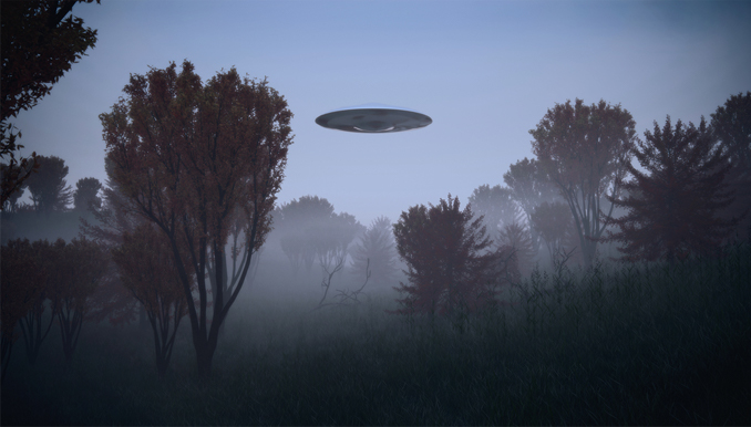 Eerie and Mysterious Events That Remain Unsolved