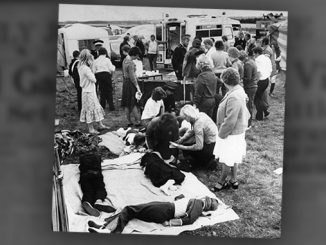 Freaky Examples of Mass Hysteria